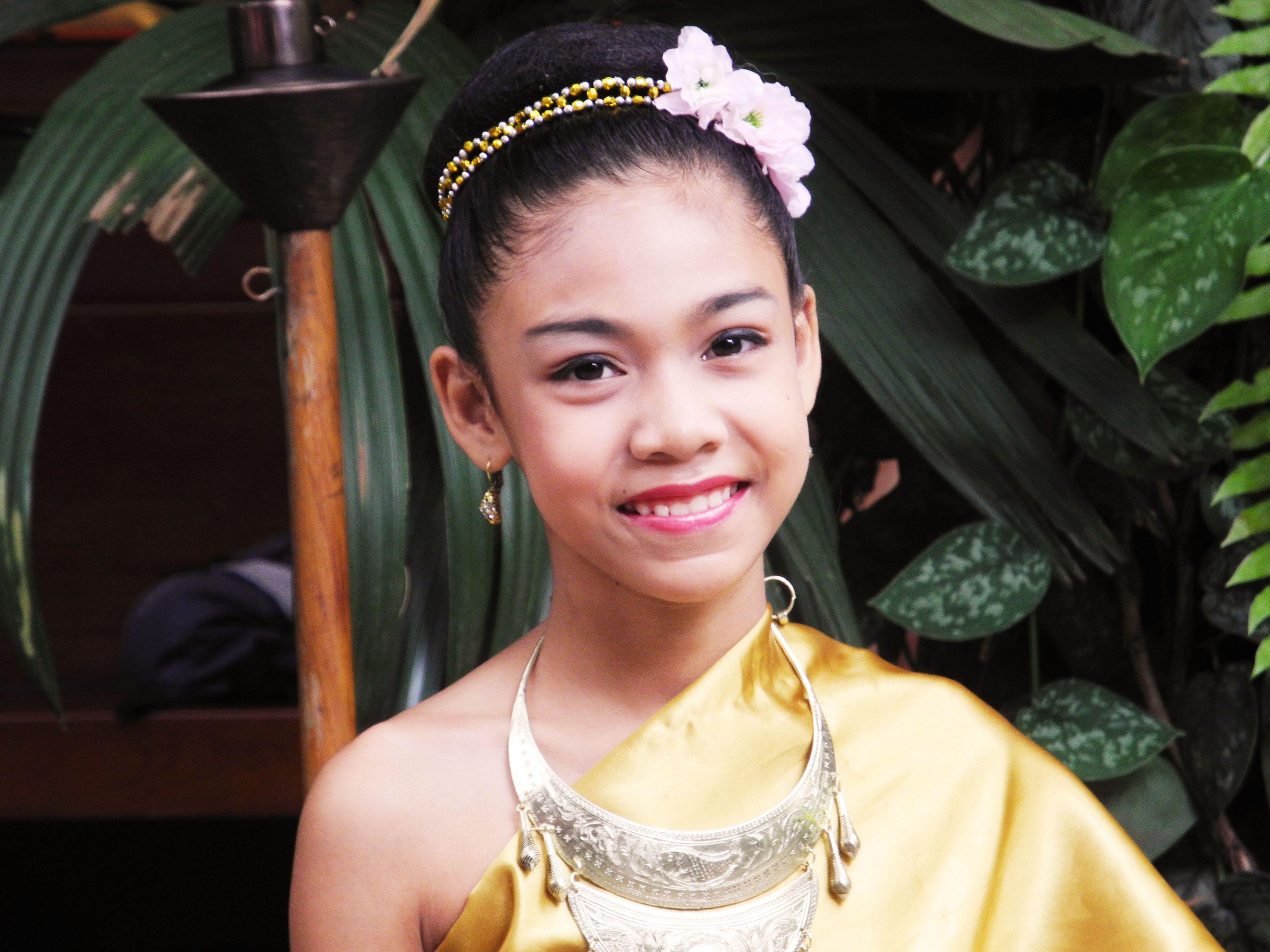 Bangkok, Jim Thompson, silk