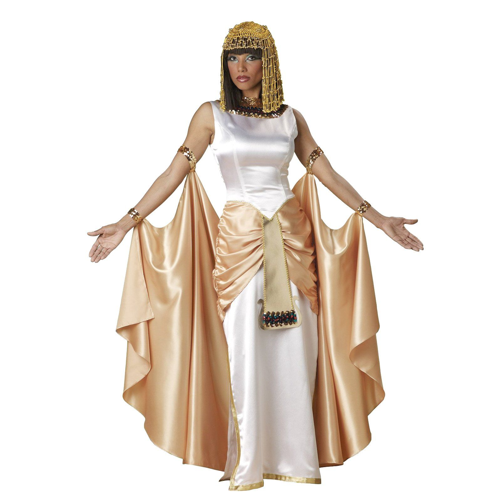 Home gt gt cleopatra costumes gt gt jewel of the nile egyptian adult - Cleopatra Costume