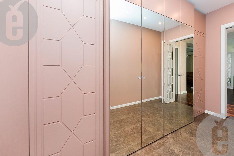 Фото дверей межкомнатных в квартире от нашей компании ...