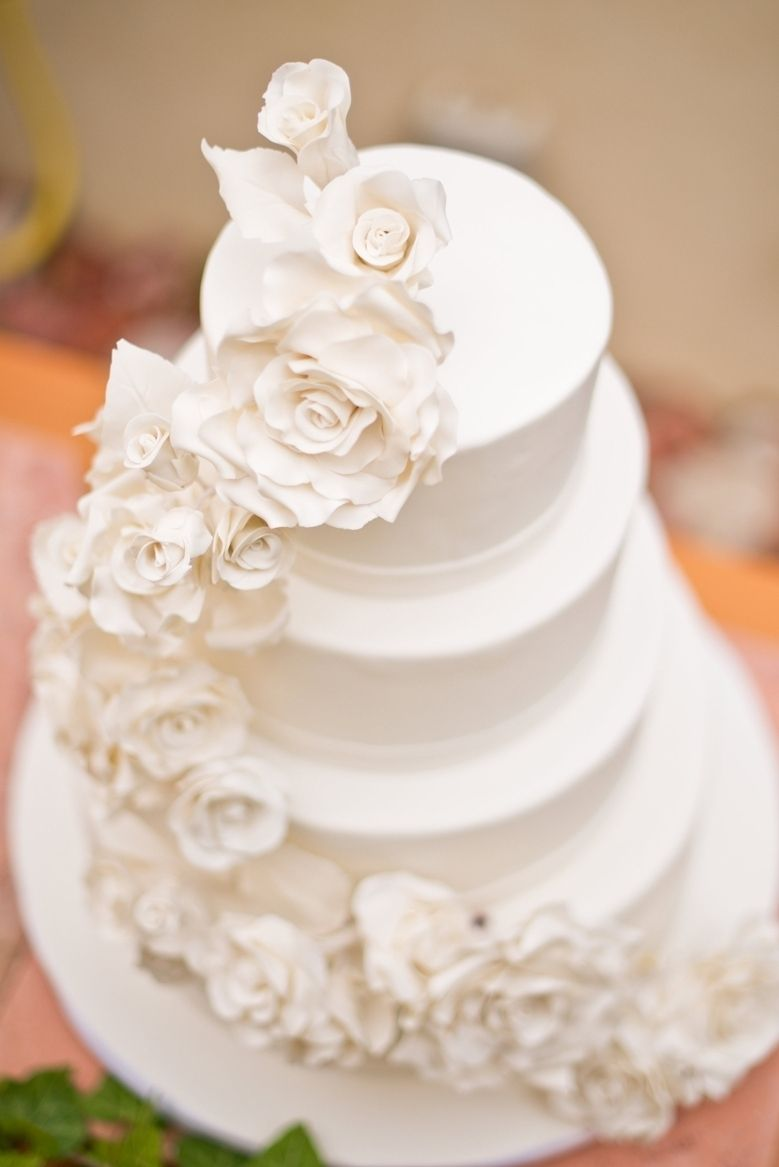 Sugar Free Wedding Cake Frosting