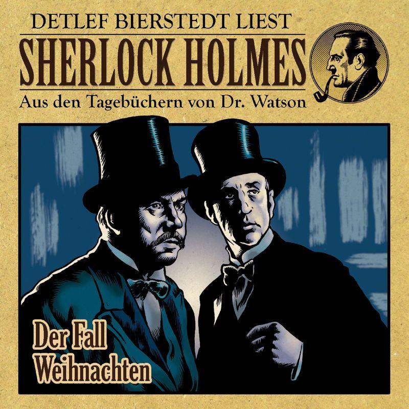 Der Fall Weihnachten (Sherlock Holmes : Aus den Tagebüchern von Dr ...