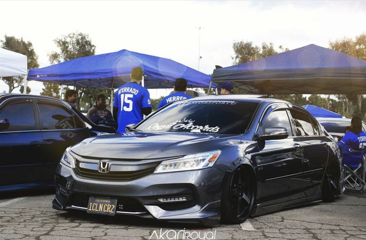 9th Gen Accord Honda accord v6, Honda accord custom