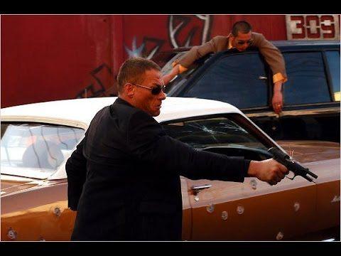 Vinganca Dublado Van Damme Com Imagens Filmes Engracados
