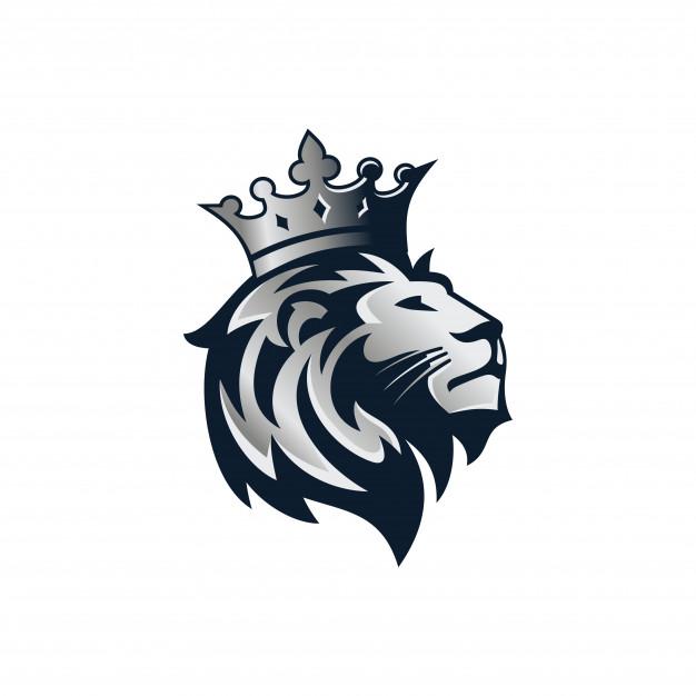 Freepik Graphic Resources For Everyone Lion Logo Lion Art Lion Illustration