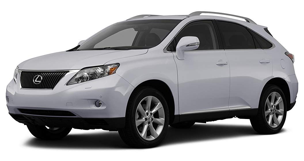 2012 Lexus Rx350 Review Price Best Vehicles For Snow Four Wheel