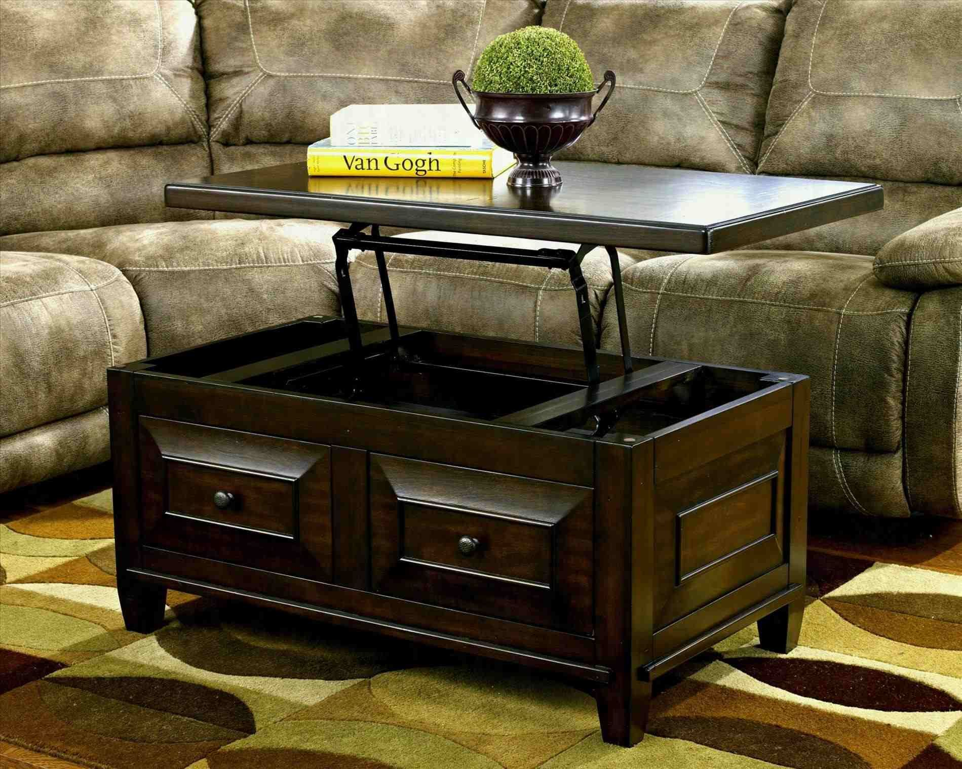 Porter Coffee Table With Storage Canada Coffee Table Multiple