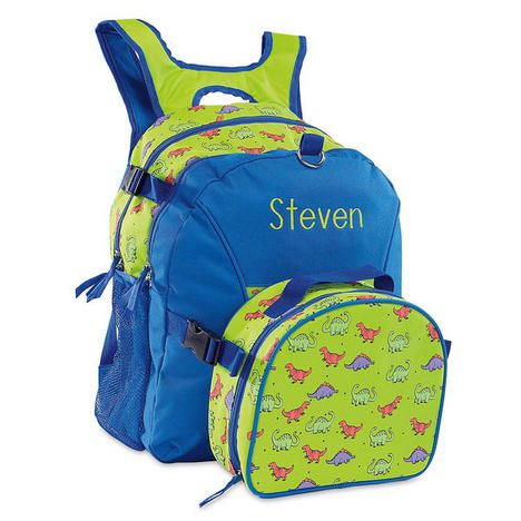 Kids Backpacks With Lunch Boxes Attached