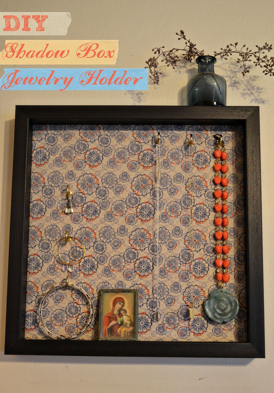 How To Decorate A Shadow Box Simple Shadow Box Ideas To Keep Your Memories And How To Make It  Shadow Design Decoration