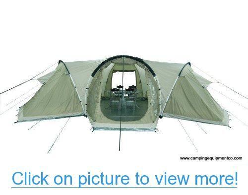 The C&ing Equipment Company NOVA Nova 12 person premium c&ing tent  sc 1 st  Pinterest & The Camping Equipment Company NOVA Nova 12 person premium camping ...