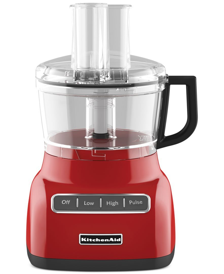 Kitchenaid Kfp0711 7 Cup Food Processor Products Pinterest Shops