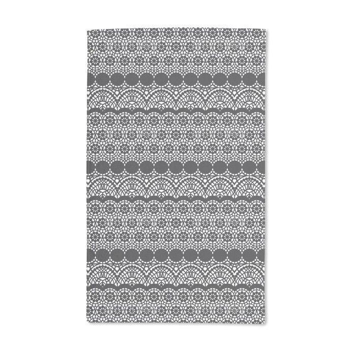 Uneekee Alhambra Hand Towel
