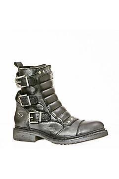 Bronx leren laarzen? Bestel nu bij wehkamp.nl