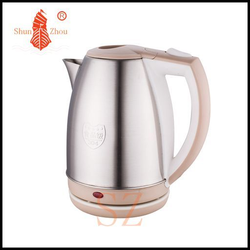 SS Electric Water Boiler 2.0L Large Capacity High Quality Electric ...