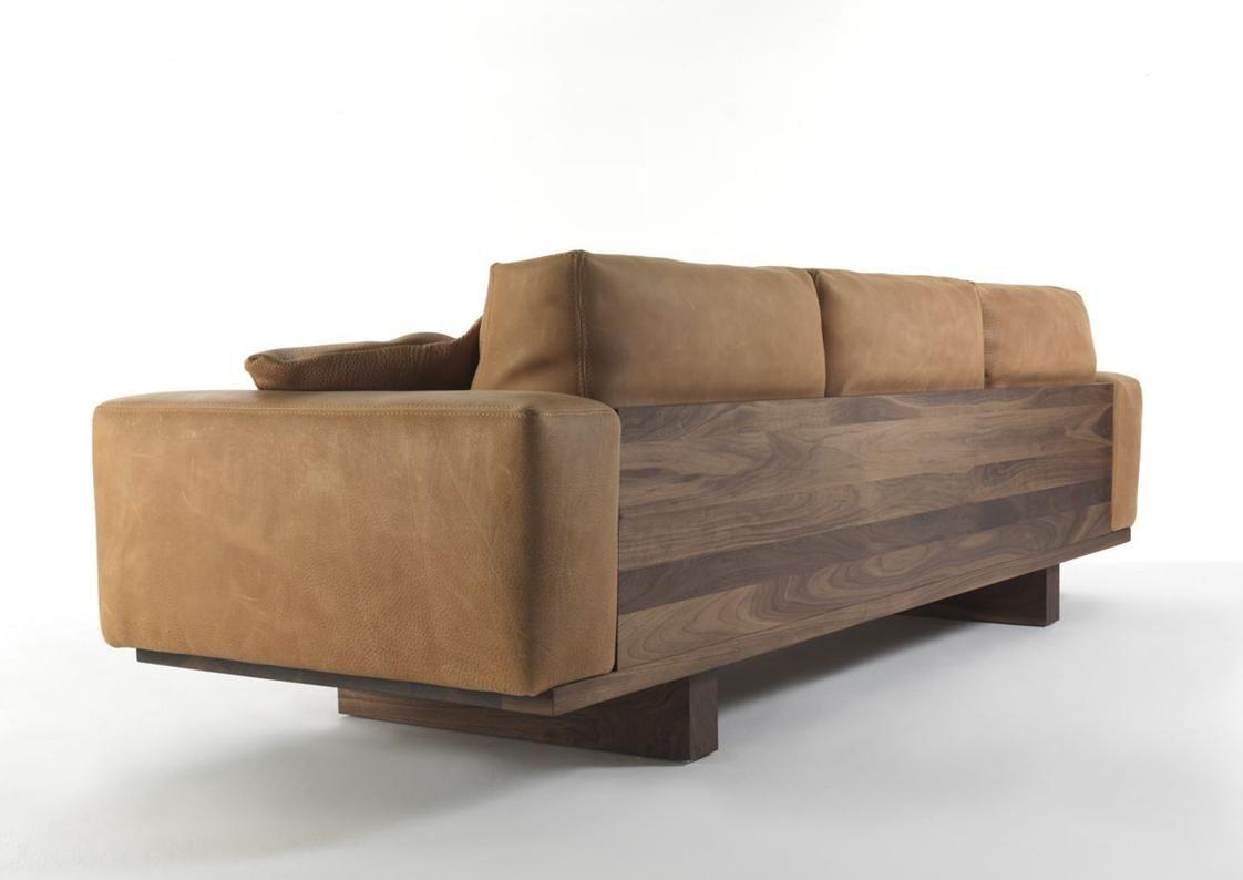 Utah Sofa in 2019   sofa   Sofa, Upholstered sofa, Leather sofa