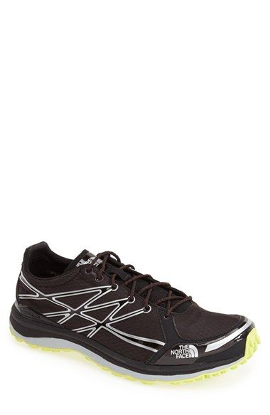 11954fb3515 The North Face  Ultra TR II  Trail Running Shoe (Men) available at   Nordstrom