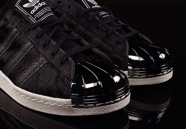 Cheap Deal Men's Adidas Originals Superstar 80S Trainers in