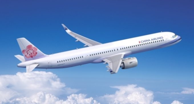 PAS19 China Airlines Firms Up Six 777Fs & 25 A321neos