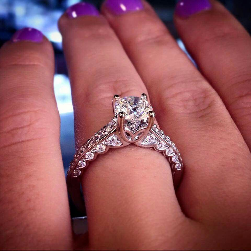 Pin by Erica Mudd on Engagement Rings | Pinterest | Engagement