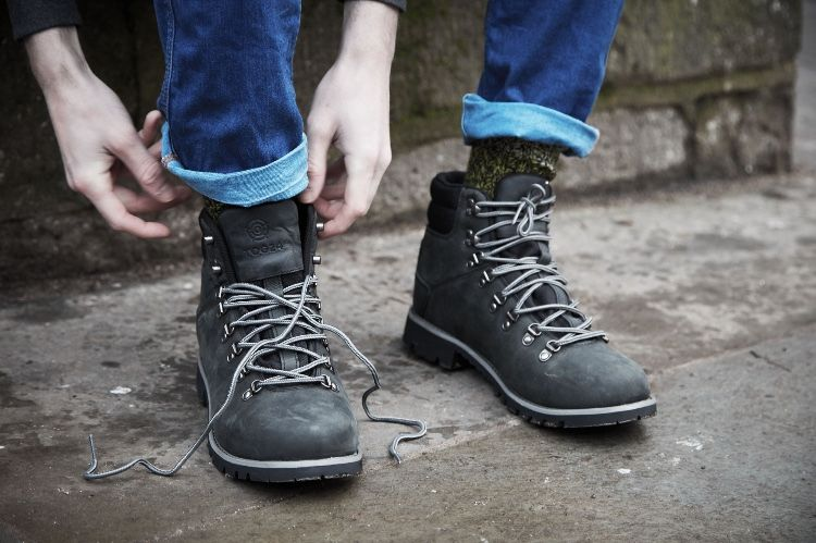 ae04e62b881 Ingleborough Unisex Vibram Waterproof Boots | BACK TO OUR BOOTS ...