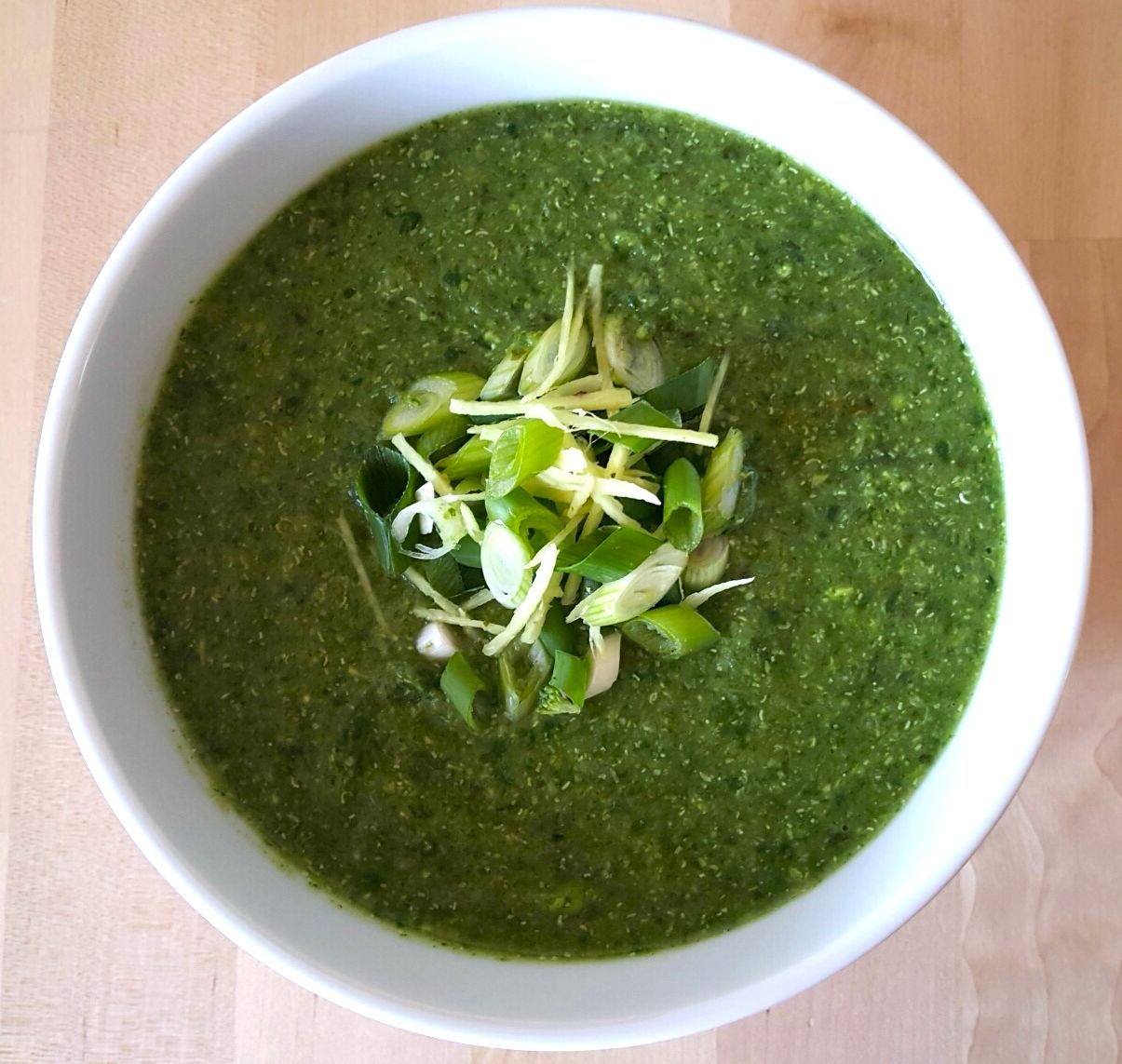 Green Miso Ginger Quinoa Soup Recipe Quinoa Soup Green Soup