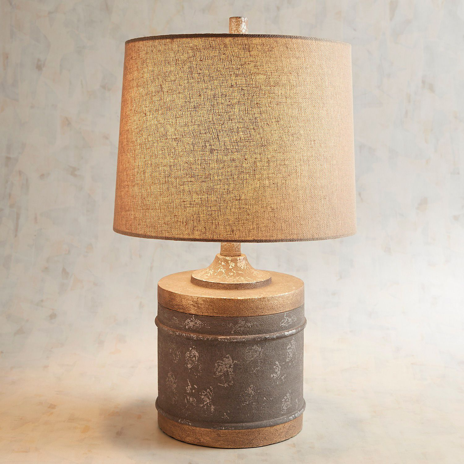 Jackson Accent Table Lamp Bedside Lamp Farmhouse Lamps Table