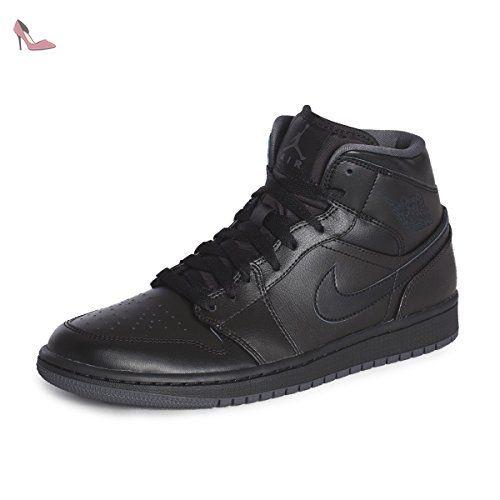 Baskets Nike 554724021 Air Jordan 1 Mid 554724021 Nike Chaussures nike 3af5e2