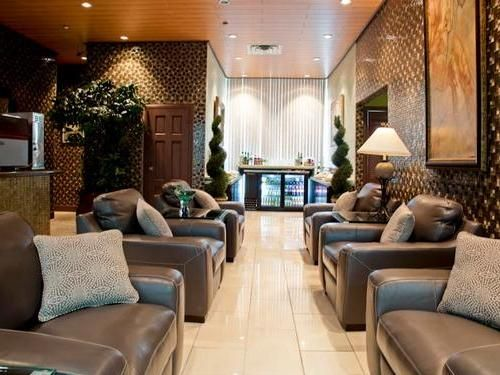 Living Room Sets Trinidad And Tobago the luxurious vip flyer's club at the trinidad & tobago port of