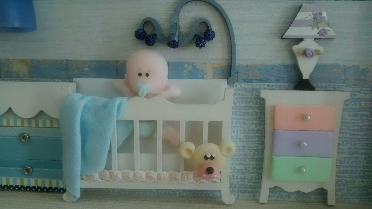 Baby Room 5 (detalle)