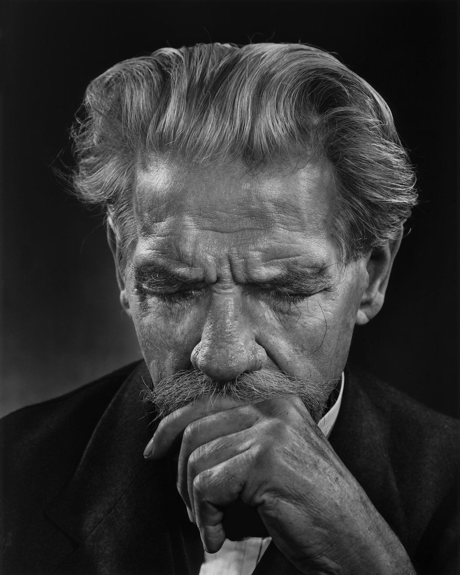 19 Jun 1954 Dr Albert Schweitzer O Nobel Peace Prize 1952 By Yousuf Karsh Which I Asked This Humanitarian Winner