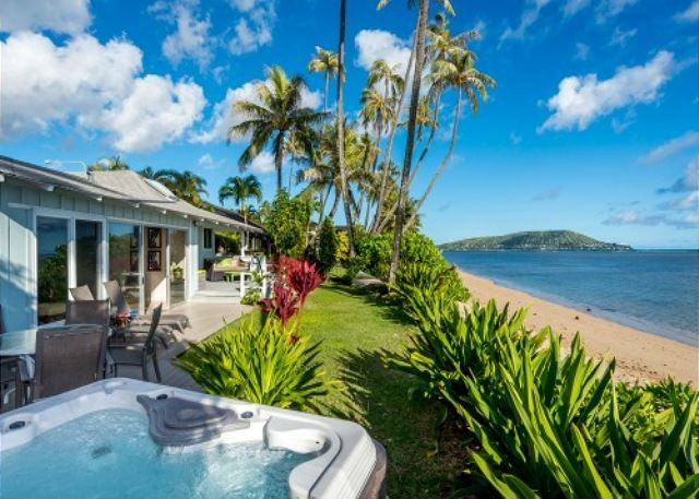 South S 35 Beachfront With