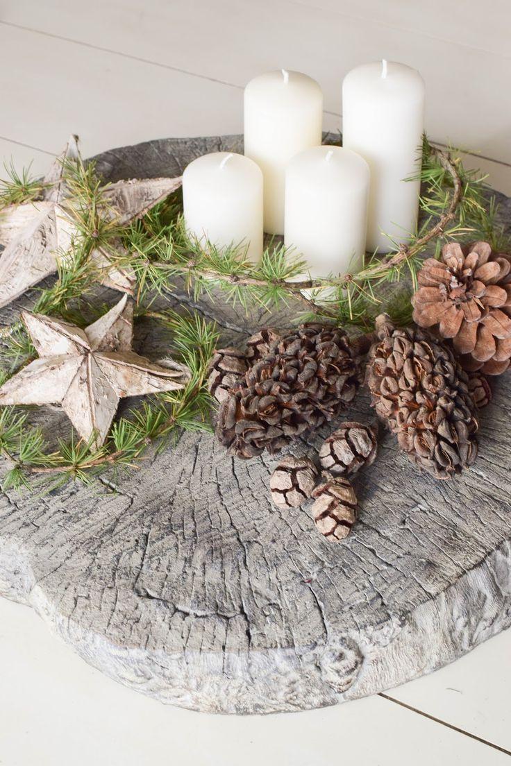 Photo of Schöne natürliche Adventskränze: 4 tolle Ideen für euch – Mrs Greenery