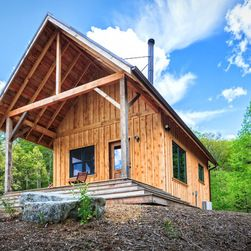 Reverse Board And Batten Siding Design Ideas, Pictures ...