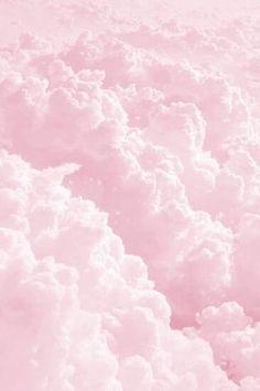 Pink Clouds Poster by arealprincess