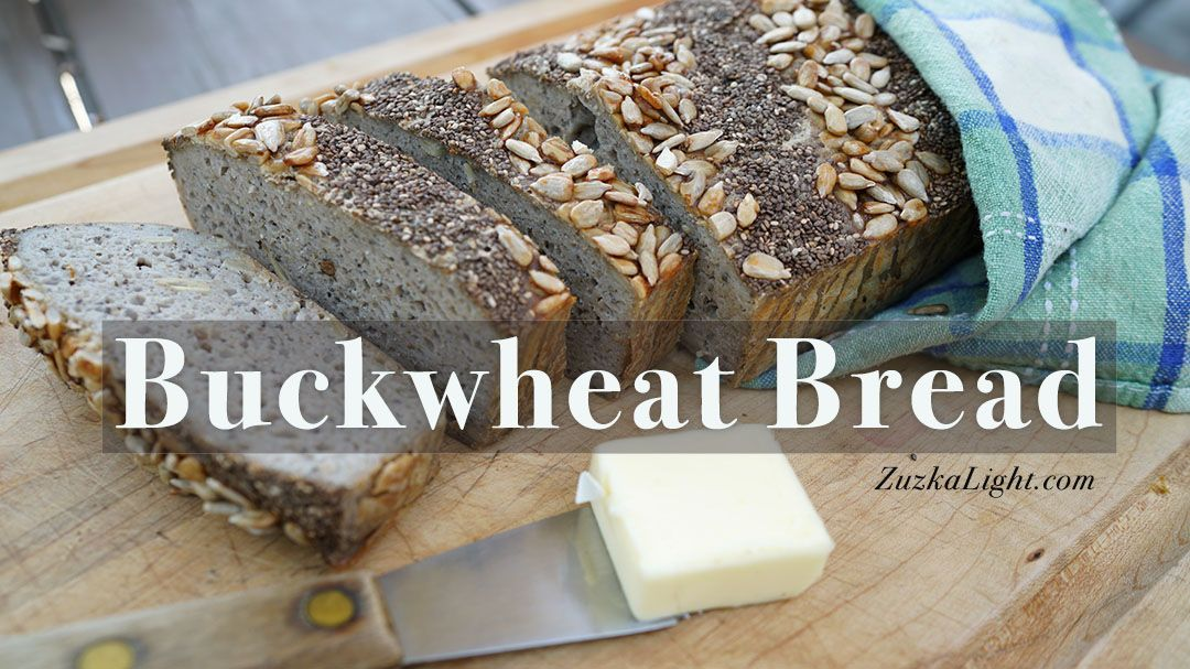 Buckwheat is an excellent source of protein and it