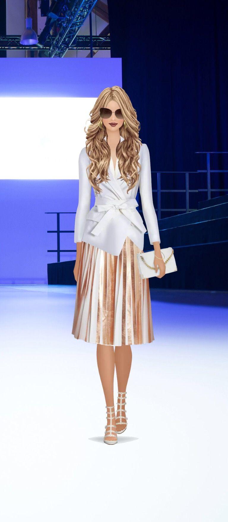 Nyc fashion show game