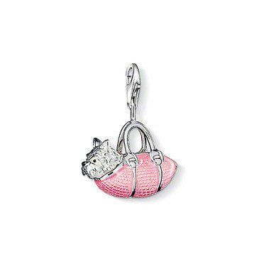 4ade5bdb5 Beautiful Yorkshire Terrier Charm for Bracelet or Necklace | Yorkie ...