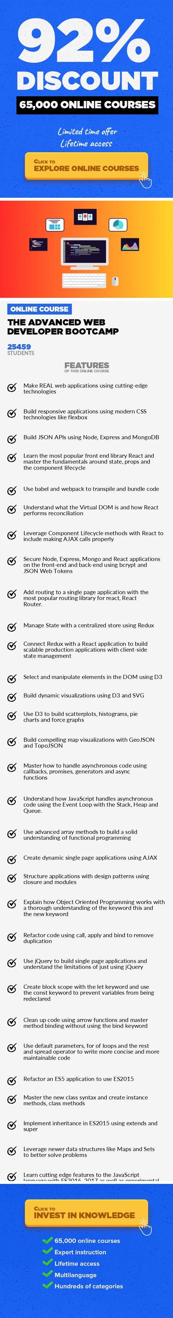 Product Development Job Description