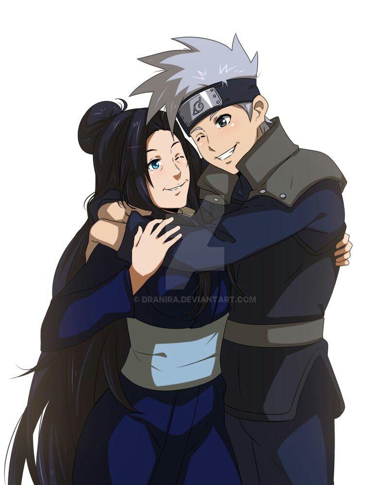 Pin by anime lover on kakaahi | Naruto, Anime naruto ...
