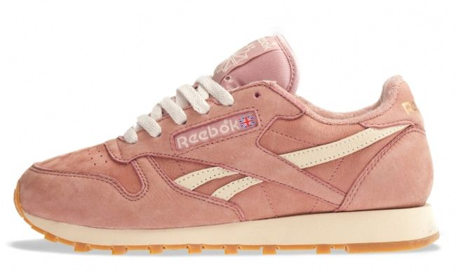 acc982057c82d Buy reebok classic leather patina pink retro trainers   OFF53 ...