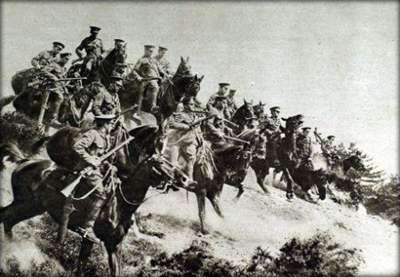 Horses in World War 1: Facts and Information | Primary Facts | WWI ...