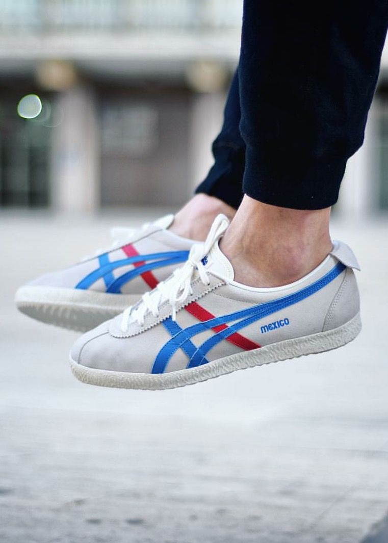 Onitsuka Tiger Mexico 66 Delegation