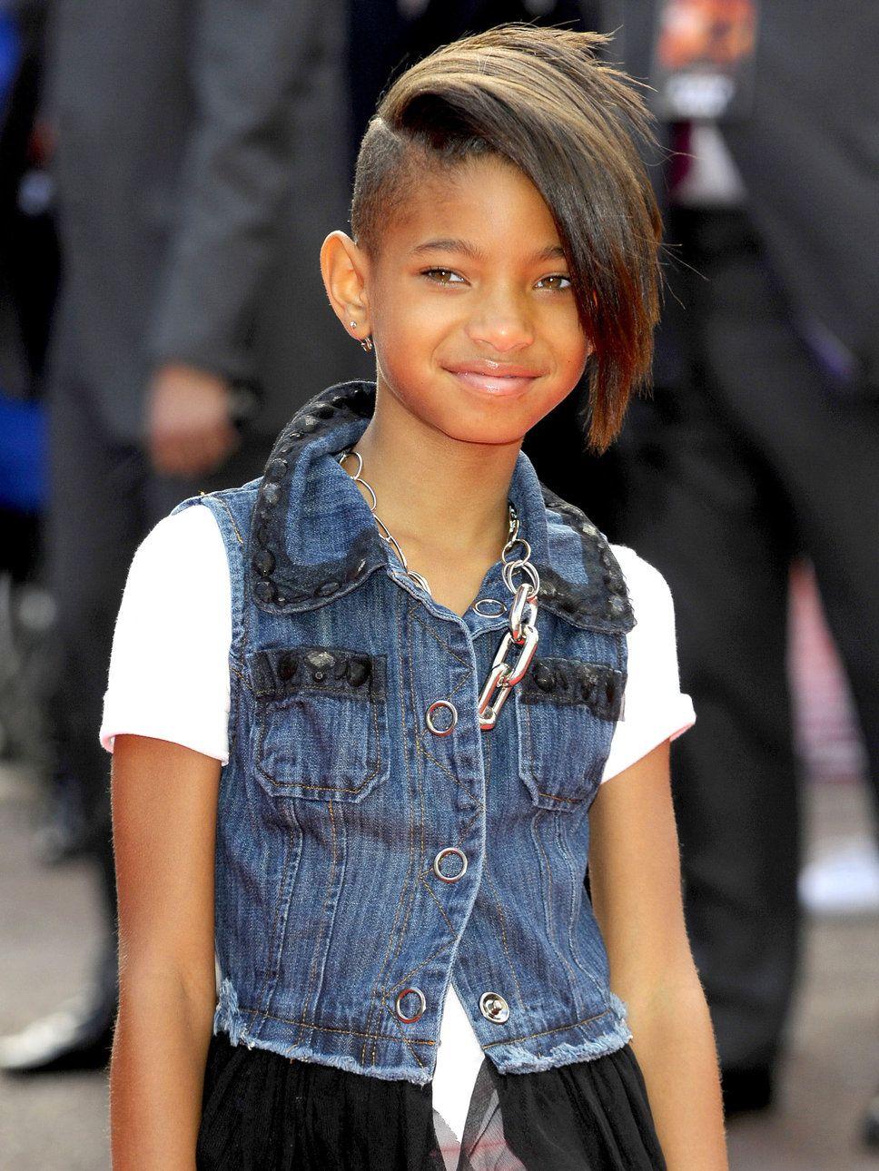 Pin On Style Beauty Cute Kid Haircuts