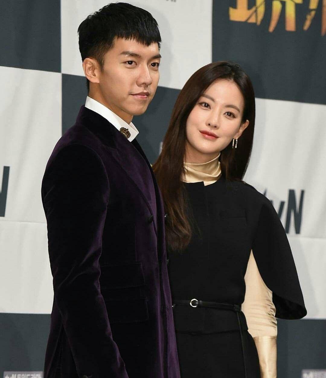 Hwayugi cast about korean drama pinterest korean lee seung hwayugi cast stopboris Choice Image