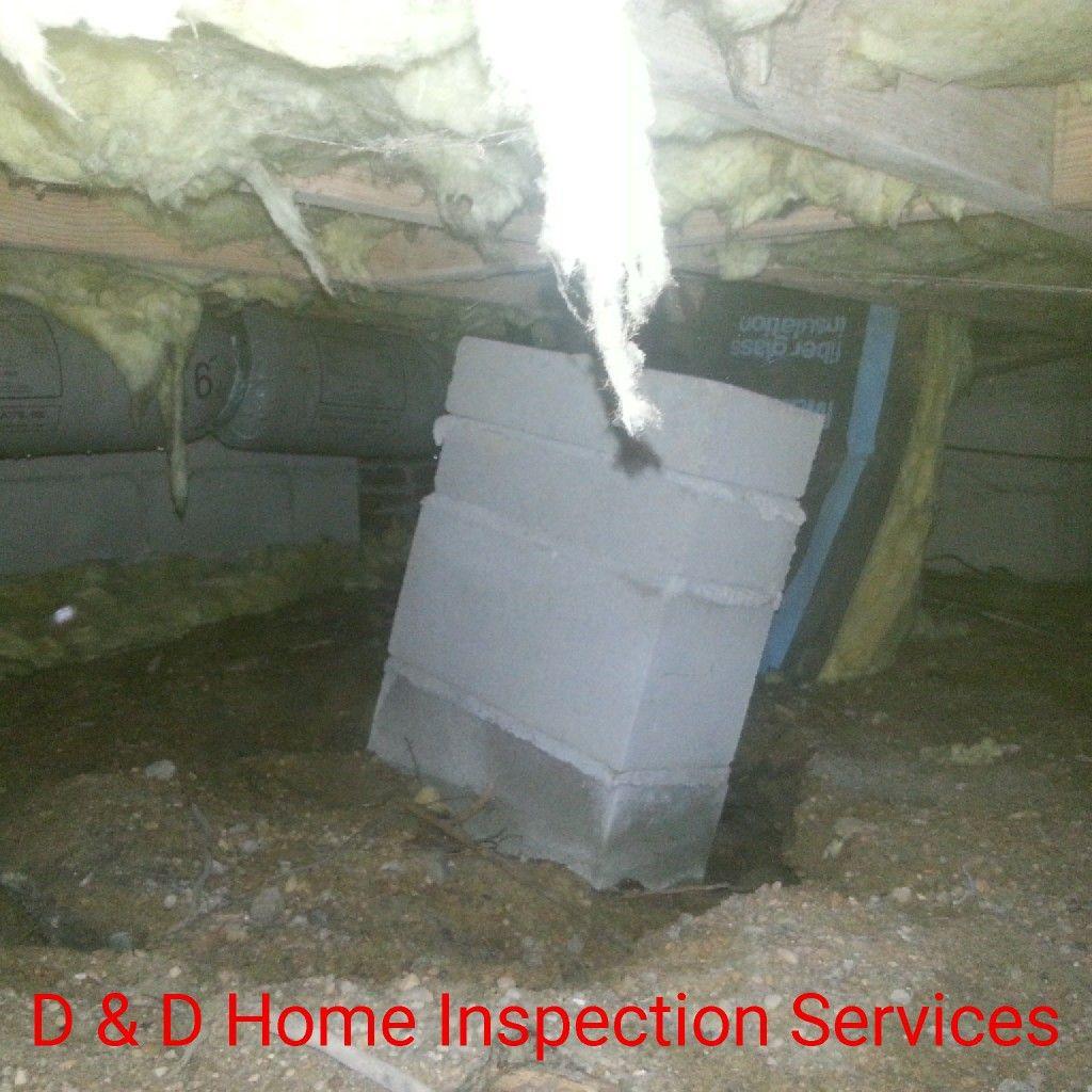 Pin By D Amp D Pest Control Co On D Amp D Home Inspection
