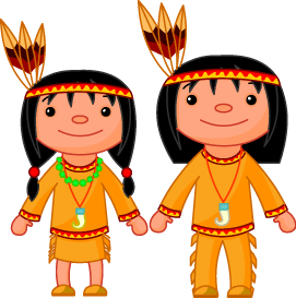 native american couple native americans clip art and couples rh pinterest com native american indian clipart american indian clipart images