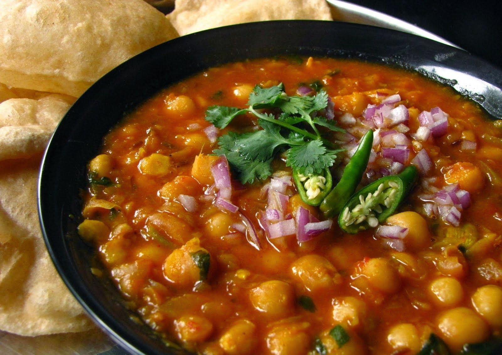 Indian food cravings chana masala recipe for an indian living indian food cravings chana masala recipe for an indian living forumfinder Gallery
