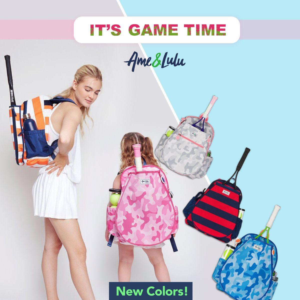 Ame Lulu Tennis Bags Tennis Bag Pattern Tennis Tote Bags Tennis Bags