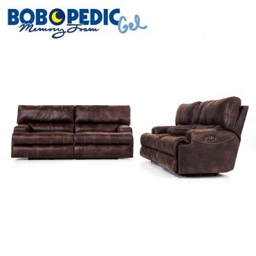Gibson Power Reclining Sofa Living Room Power Recliners
