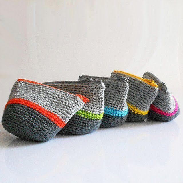 yarn over — (via Ravelry: Anisbee\'s menthe, framboise,...   Crochet ...