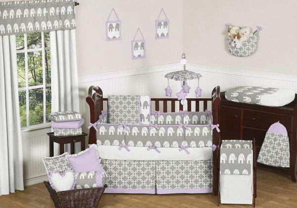 Baby Bettwasche 100 Super Schone Beispiele Archzine Net Mama Baby